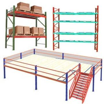 Drive In Rack Supported Warehouse Heavy Duty Metal Storage Small Shelves Seperations For Racks Iron Tool Shelving