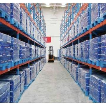 China Manufacturer Heavy Duty Steel Pallet Racking and Shelving