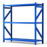 Guangdong Manufacturer 3T Per Layer Heavy Duty Metal Warehouse Storage Pallet Rack For Industrial